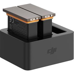 Cargador De Baterías Osmo Action Charging Kit