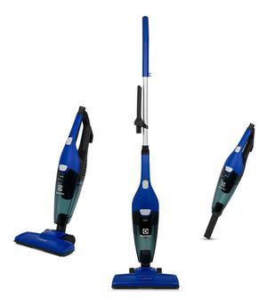 Aspiradora Vertical Electrolux STK10 De 600w Azul