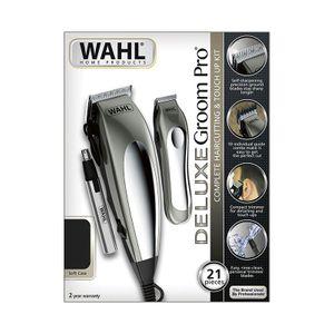 Kit De Cuidado Personal WAHL Deluxe Groom Pro