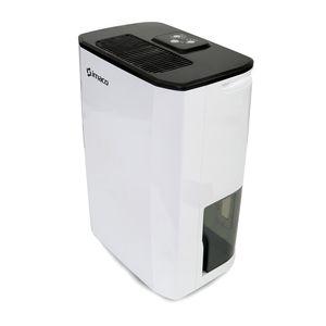 Deshumedecedor Digital 10 Litros Imaco DHE1002 Blanco