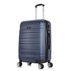 Dukap Maleta De Viaje Liverpool 61 Cm 15 Kg Color Azul