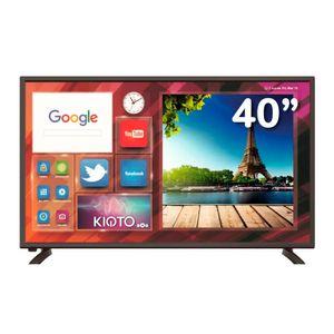"""Full HD LED Smart TV 40"""" OE403LEDi"""