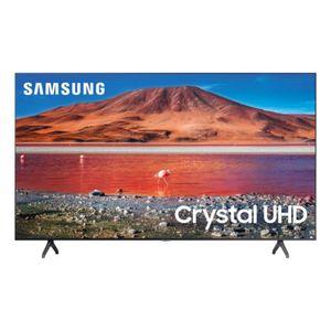 "Televisor SAMSUNG Crystal UHD Smart TV 2020 58"" UN58TU7000"