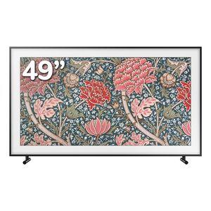 "Televisor QLED 4K SAMSUNG Smart TV 49"" QN49LS03RAGXPE"