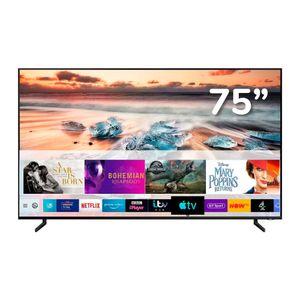 "Televisor SAMSUNG QLED 8K Smart TV 8K 75"" Q900R"
