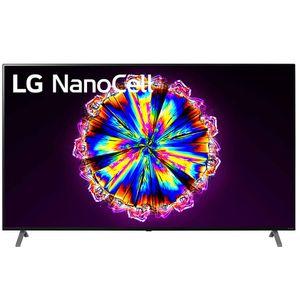 Televisor LG NanoCell LED 75'' 4K Smart TV AI 75NANO90 (2020)