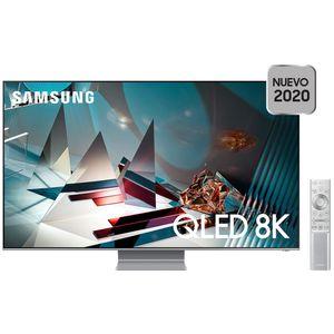 Televisor SAMSUNG QLED 65'' 8K Smart TV QN65Q800TAGXPE