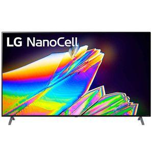 Televisor LG NanoCell LED 75'' 8K Smart TV AI 75NANO95 (2020)