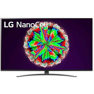 Televisor LG NanoCell LED 55'' 4K Smart TV AI 55NANO81 (2020)
