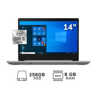 """Laptop IdeaPad S145 14"""" Core I5-10 8GB 256 SSD"""