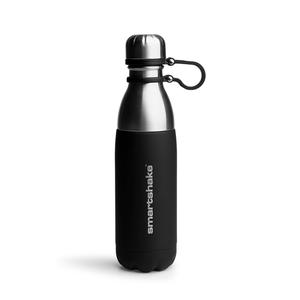Shaker Smart Shake Retain Black 500 ml