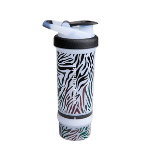 Shaker Smart Shake Revive Zebra 750 ml