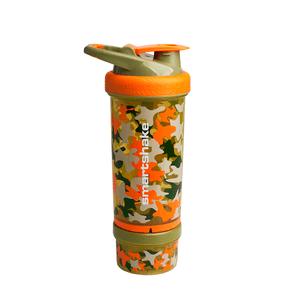 Shaker Smart Shake Revive Camo Orange 750 ml
