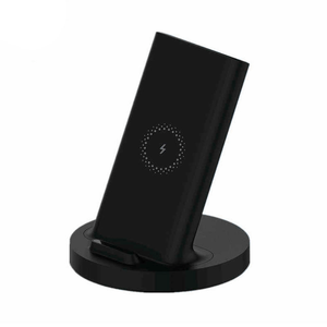 Xiaomi Vertical Wireless Charger Universal Quick Charge Cargador Vertical 20W
