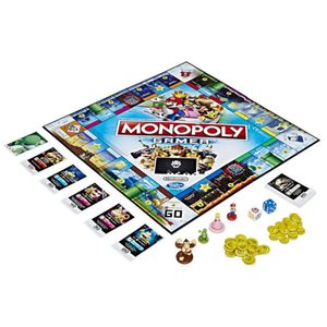 Monopoly Hasbro Gaming Gamer