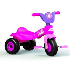 Triciclo Dolu Unicorn