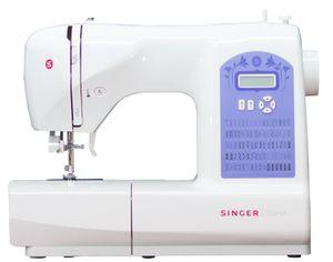 Máquina de Coser Singer Starlet-6680- Digital