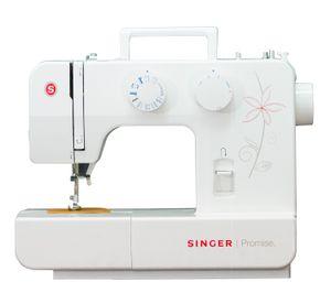 Máquina de Coser Singer Promisse-1412- Mécanica