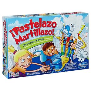 Juego de Mesa Pastelazo Martillazo Hasbro