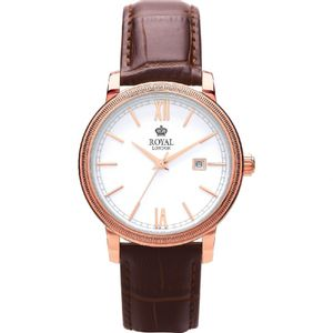 Reloj ROYAL LONDON 41299-04 Análogo Para Hombre