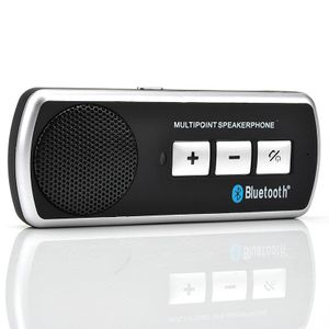 Xiaomi Parlante Bluetooth Multipoint Kit de manos libres inalámbrico para Auto