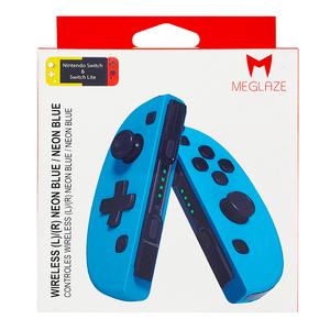 JoyCon Nintendo Switch Meglaze Blue (L) / Blue (R)