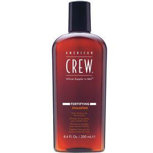Shampoo Fortalecedor Fortifying Shampoo American Crew Men 250ml