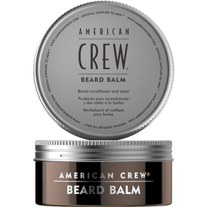 Cera para Barba Beard Balm American Crew Men 60gr