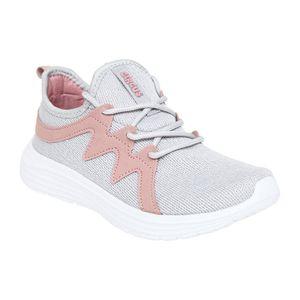Zapatillas de Niña Circus Star Gris