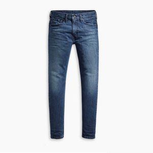 Jeans Levis Slim Taper Fit Azul Marino
