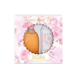 Estuche Indra Mujer 100ML + Desodorante 125ML