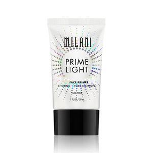 Primer Prime Light Strobing + Pore-Minimizing