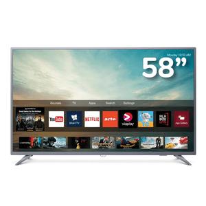"Televisor 4K Ultra HD Smart TV 58"" 58PUD6513"