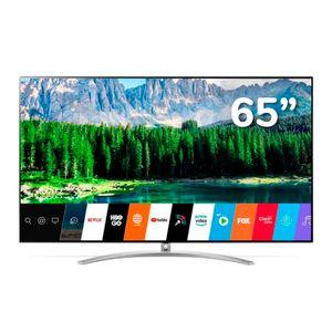"Televisor NanoCell 4K UHD Smart TV 65"" SM9500"
