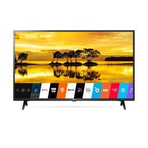 """Televisor LED LG Full HD Smart TV 43"""" LM6300"""