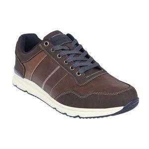 Zapatos Casuales Malabar Hombre Igil Marrón