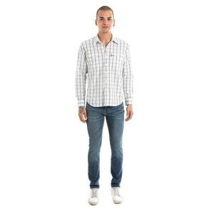 Jeans Levis Skinny Fit Celeste