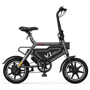 Bicicleta Xiaomi Eléctrica Himo V1S