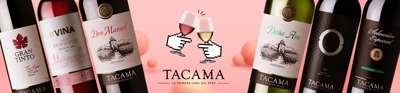Tacama Oficial